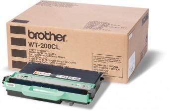 Originálna odpadová nádobka Brother WT-200CL