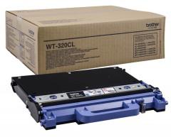 Toner do tiskárny Originálna odpadová nádobka Brother WT-320CL