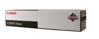 Originálny toner CANON C-EXV-11 (Čierny)