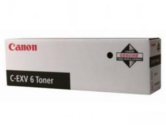 Originálny toner CANON C-EXV-6 (Čierny)