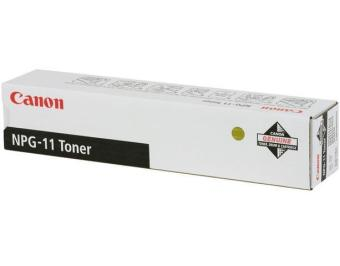 Originálny toner s CANON NP-G11 (Čierny)