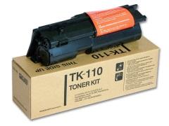 Toner do tiskárny Originálny toner KYOCERA TK-110 (Čierny)
