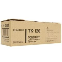 Toner do tiskárny Originálny toner KYOCERA TK-120 (Čierny)