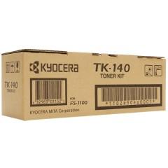 Toner do tiskárny Originálny toner KYOCERA TK-140 (Čierny)