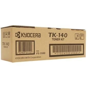Originálny toner KYOCERA TK-140 (Čierny)