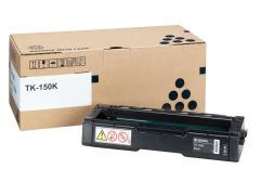 Toner do tiskárny Originálny toner Kyocera TK-150K (Čierny)