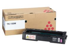 Toner do tiskárny Originálny toner Kyocera TK-150M (Purpurový)