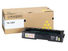 Toner do tiskárny Originálny toner Kyocera TK-150Y (Žltý)