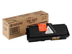 Toner do tiskárny Originálny toner KYOCERA TK-160 (Čierny)
