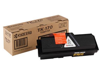 Originálny toner KYOCERA TK-170 (Čierny)