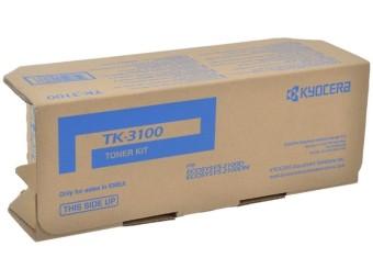 Originálny toner KYOCERA TK-3100 (Čierny)