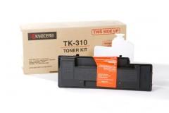 Toner do tiskárny Originálny toner KYOCERA TK-310 (Čierny)