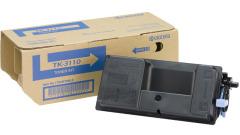 Toner do tiskárny Originálny toner KYOCERA TK-3110 (Čierny)