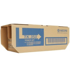 Toner do tiskárny Originálny toner KYOCERA TK-350 (Čierny)