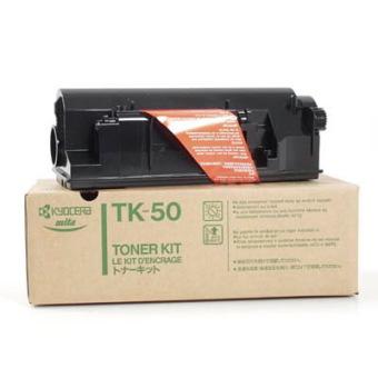 Originálny toner KYOCERA TK-50 (Čierny)