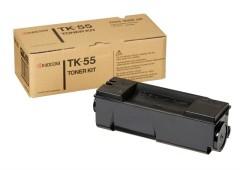 Toner do tiskárny Originálny toner KYOCERA TK-55 (Čierny)