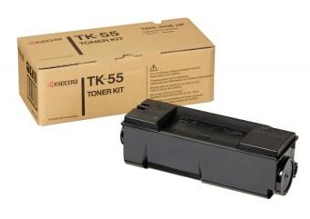 Originálny toner KYOCERA TK-55 (Čierny)