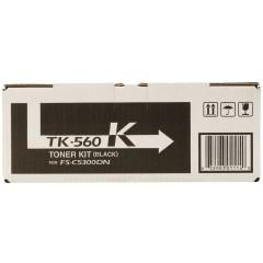 Toner do tiskárny Originálny toner KYOCERA TK-560K (Čierny)