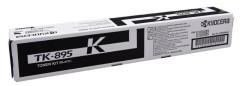 Toner do tiskárny Originálny toner KYOCERA TK-895K (Čierny)