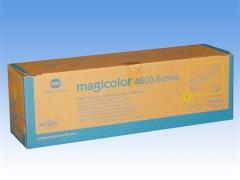 Toner do tiskárny Originálny toner Minolta A0DK252 (Žltý)