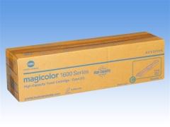 Toner do tiskárny Originálny toner Minolta A0V30GH/A0V30HH (Azúrový)