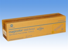 Toner do tiskárny Originálny toner Minolta A0V305H/A0V306H (Žltý)