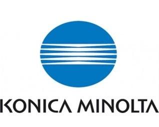 Originálny toner  Minolta TNP 34 (A63T01H) (Čierny)