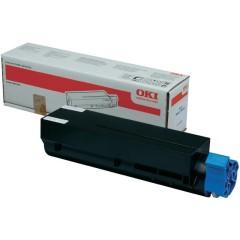 Toner do tiskárny Originálny toner OKI 44992402 (Čierný)