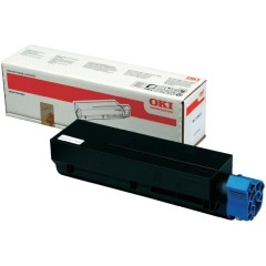 Toner do tiskárny Originálny toner OKI 44574702 (Čierny)