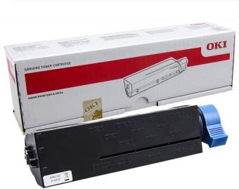 Originálny toner OKI 45807102 (Čierný)