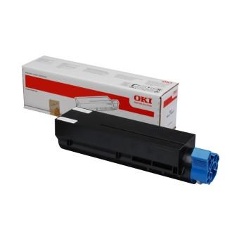 Originálny toner OKI 45807106 (Čierný)