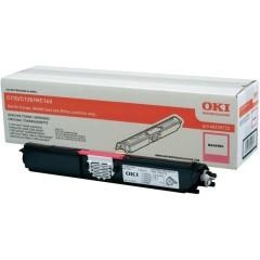 Toner do tiskárny Originálny toner OKI 44250722 (Purpurový)