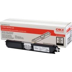 Toner do tiskárny Originálny toner OKI 44250724 (Čierny)