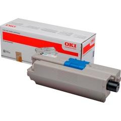 Toner do tiskárny Originálny toner OKI 44973536 (Čierný)