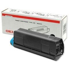 Toner do tiskárny Originálny toner OKI 42804516 (Čierný)