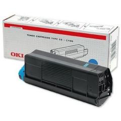 Toner do tiskárny Originálny toner OKI 42804515 (Azúrový)