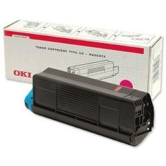 Toner do tiskárny Originálny toner OKI 42804514 (Purpurový)