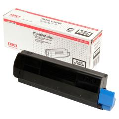 Toner do tiskárny Originálny toner OKI 42804540 (Čierny)