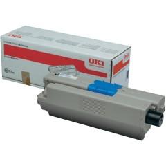 Toner do tiskárny Originálny toner OKI 44469803 (Čierny)
