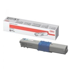 Toner do tiskárny Originálny toner OKI 44469706 (Azúrový)