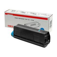 Toner do tiskárny Originálny toner OKI 42804507 (Azúrový)