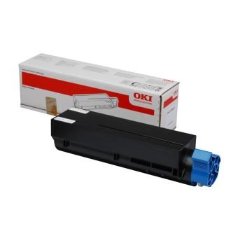 Originálny toner OKI 44917602 (Čierny)