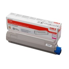 Toner do tiskárny Originálny toner OKI 44059210 (Purpurový)