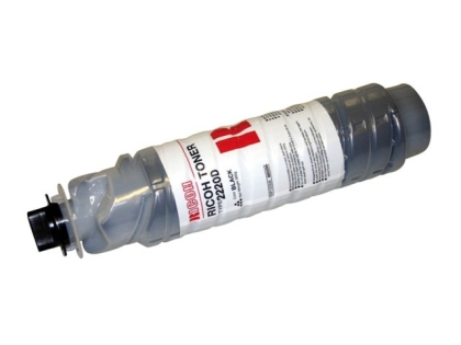 Originálny toner Ricoh 842042 (Typ2220D) (Čierný)