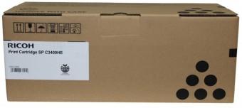 Originálny toner Ricoh 406522 (Čierný)