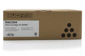 Originálny toner Ricoh 406990 (Čierny)