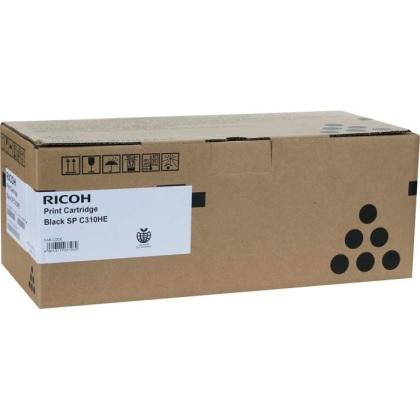 Originálny toner Ricoh 406479 (Čierný)