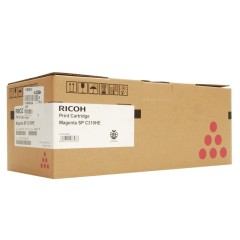 Toner do tiskárny Originálny toner Ricoh 406481 (Purpurový)