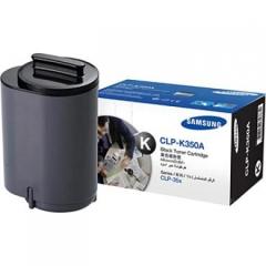 Toner do tiskárny Originálny toner Samsung CLP-K350A (Čierny)