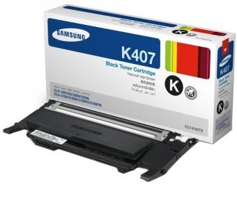 Originálny toner Samsung CLT-K4072S (Čierny)